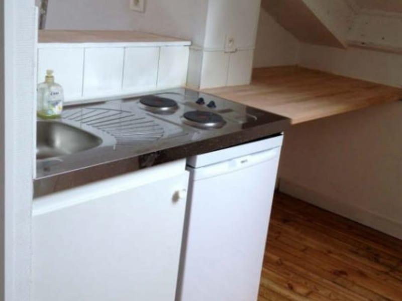 Location appartement Toulouse 546€ CC - Photo 1