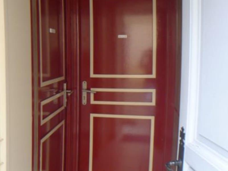 Rental apartment St genis laval 443€ CC - Picture 1
