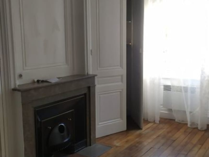 Rental apartment Oullins 553€ CC - Picture 2