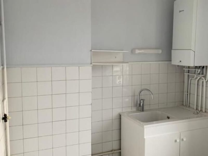 Rental apartment La mulatiere 549€ CC - Picture 2