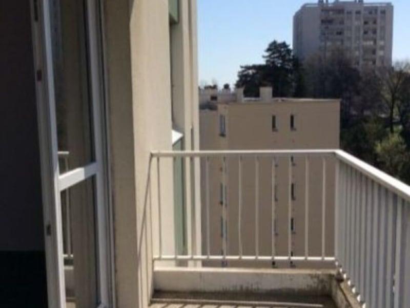 Rental apartment Oullins 660€ CC - Picture 1