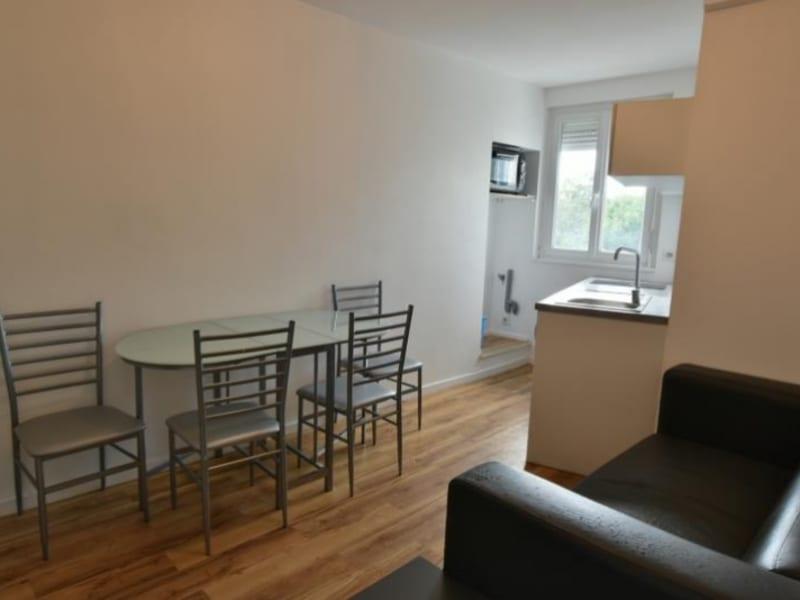 Vente appartement Besancon 68000€ - Photo 1