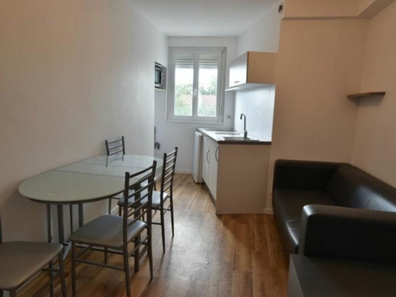 Vente appartement Besancon 68000€ - Photo 2