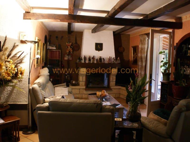 Life annuity house / villa Saint-étienne-vallée-française 65000€ - Picture 7