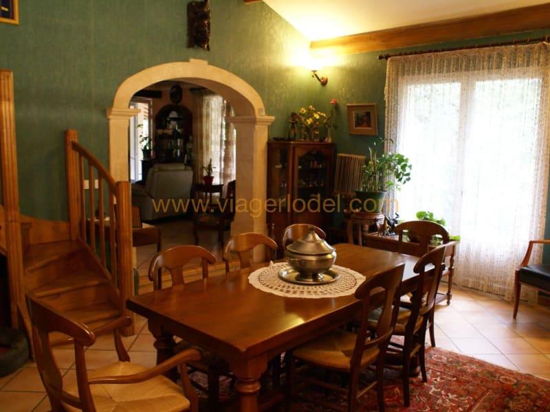Life annuity house / villa Saint-étienne-vallée-française 65000€ - Picture 6