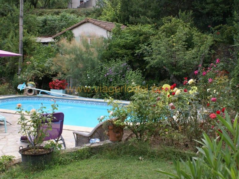 Life annuity house / villa Saint-étienne-vallée-française 65000€ - Picture 3