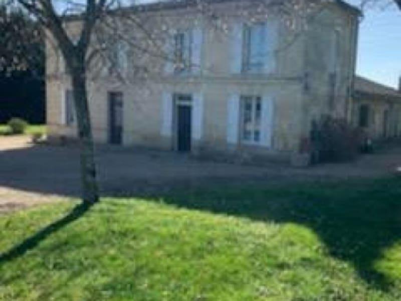 Vente maison / villa Pugnac 484000€ - Photo 1