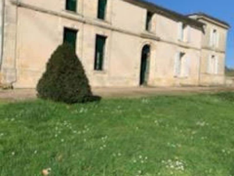 Vente maison / villa Pugnac 484000€ - Photo 2