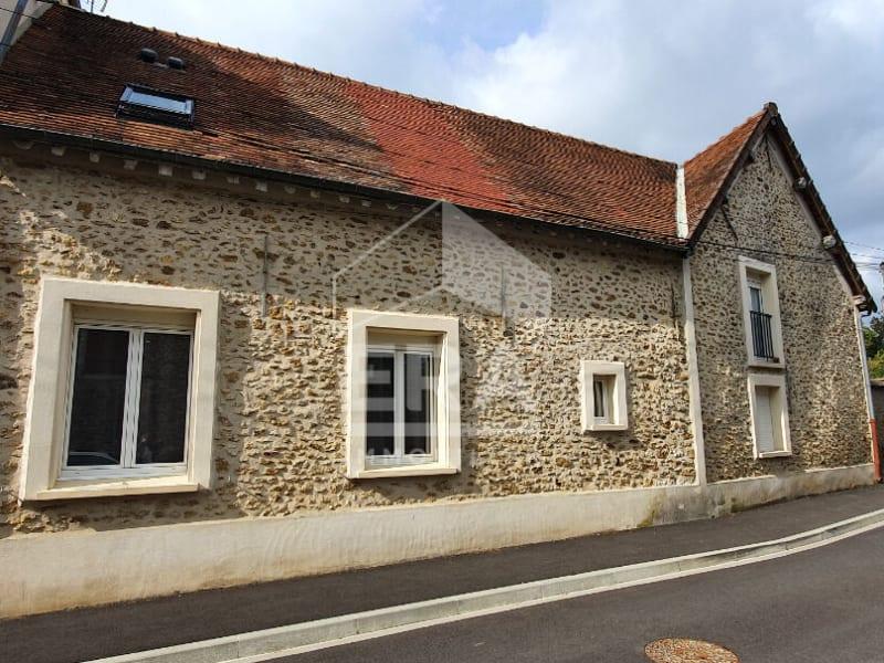 Sale apartment Grisy suisnes 149000€ - Picture 1