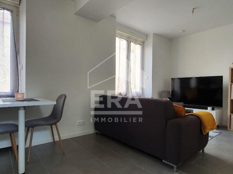 Sale apartment Grisy suisnes 149000€ - Picture 2