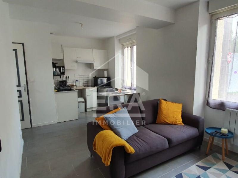 Sale apartment Grisy suisnes 149000€ - Picture 3