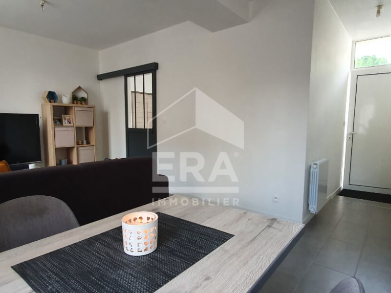 Sale apartment Grisy suisnes 149000€ - Picture 4