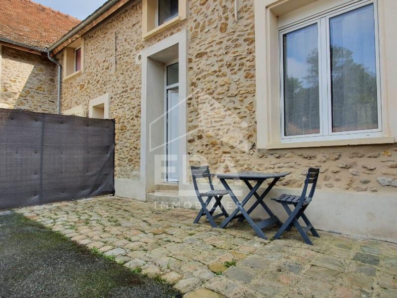 Sale apartment Grisy suisnes 149000€ - Picture 5
