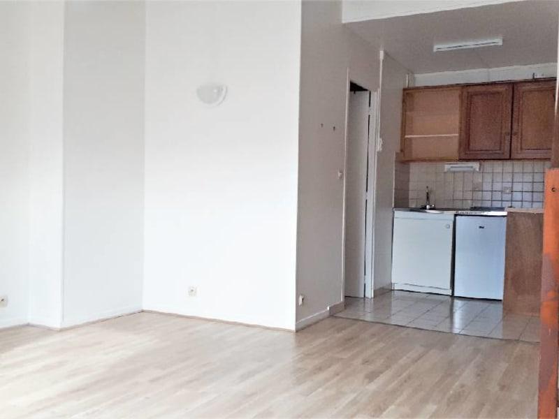 Vente appartement Meaux 122000€ - Photo 2