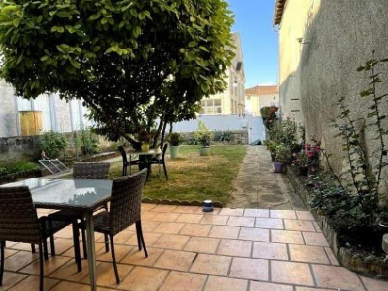 Vente maison / villa Gencay 148000€ - Photo 3