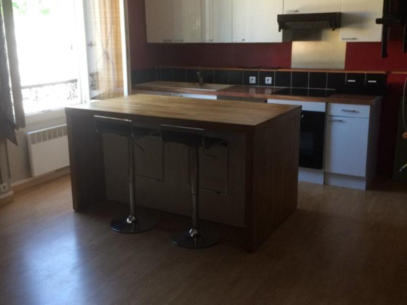Vente appartement Bonnieres sur seine 115000€ - Photo 2