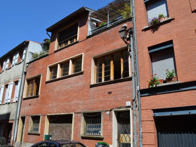 Location appartement Toulouse 575€ CC - Photo 2