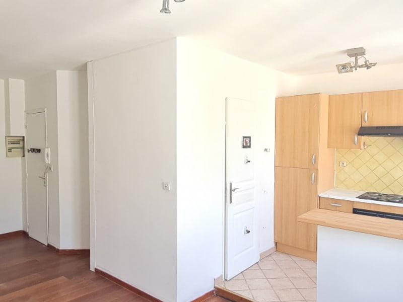 Appartement situé au coeur de Pontoise  (secteur Gare) avec tout