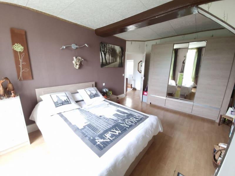 Sale house / villa Pont sur yonne 138500€ - Picture 6