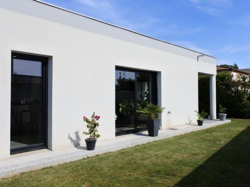 Vente maison / villa Bourg de peage 268000€ - Photo 1