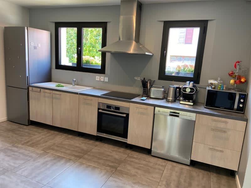 Vente maison / villa Bourg de peage 268000€ - Photo 3