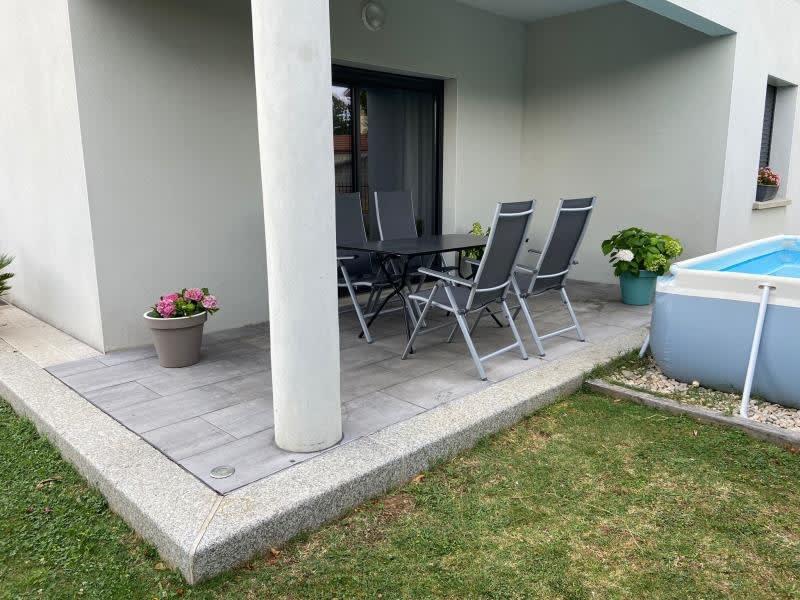 Vente maison / villa Bourg de peage 268000€ - Photo 8