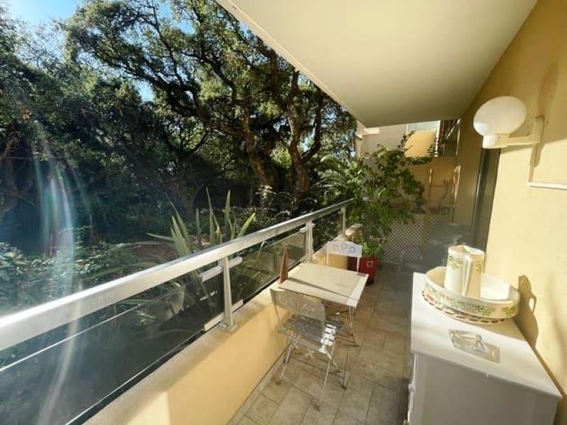 Vente appartement St raphael 219000€ - Photo 1