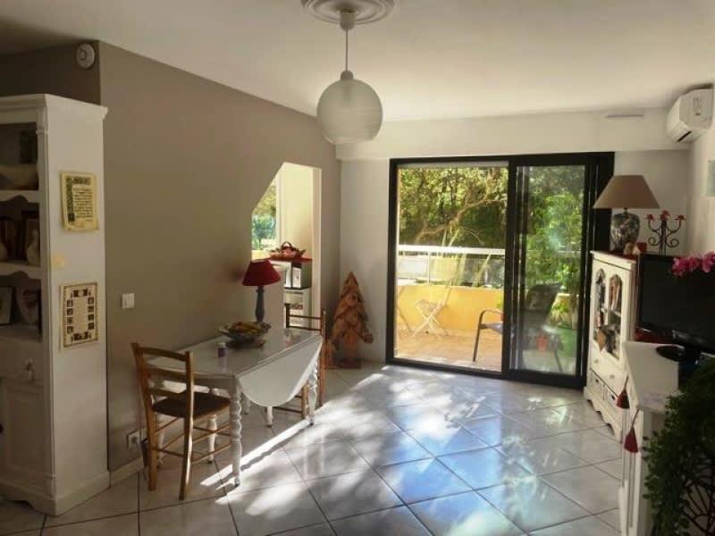 Vente appartement St raphael 219000€ - Photo 2