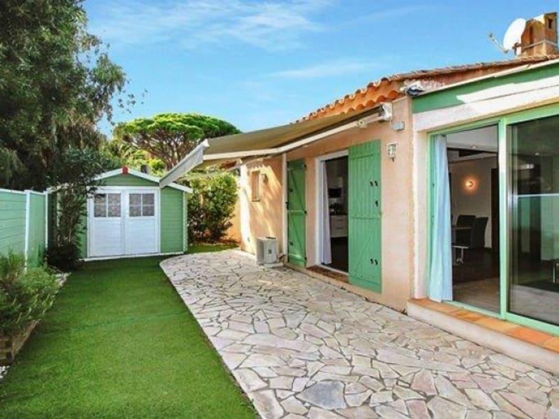 Sale house / villa Sainte maxime 490000€ - Picture 1