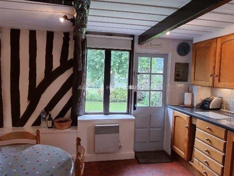 Vente maison / villa La rivière-saint-sauveur 375000€ - Photo 3