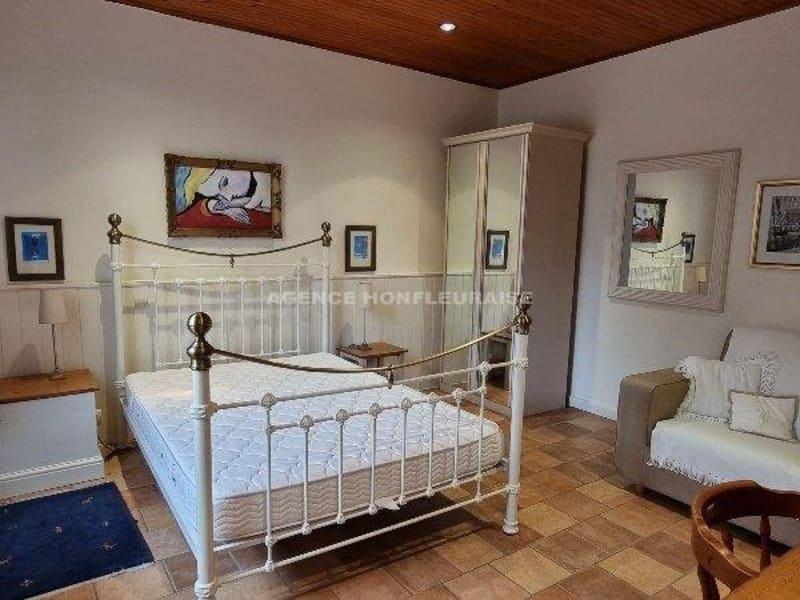 Vente maison / villa La rivière-saint-sauveur 375000€ - Photo 5