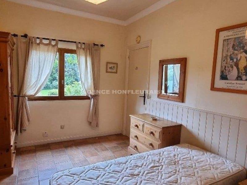Vente maison / villa La rivière-saint-sauveur 375000€ - Photo 6
