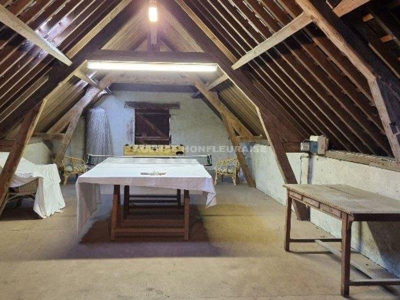 Vente maison / villa La rivière-saint-sauveur 375000€ - Photo 10