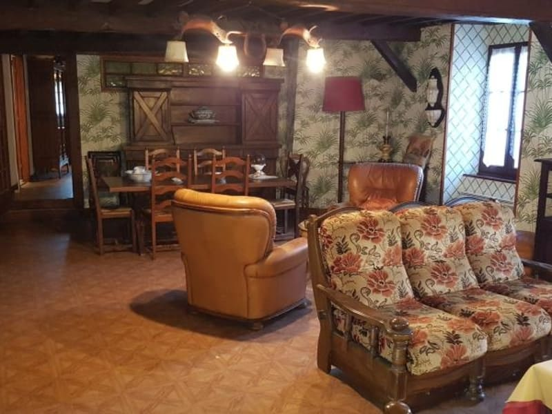 Sale house / villa Castet 146000€ - Picture 4