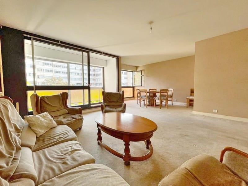 Sale apartment Paris 20ème 830000€ - Picture 1
