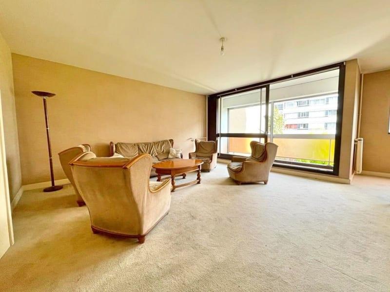 Sale apartment Paris 20ème 830000€ - Picture 2