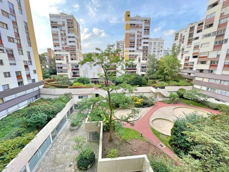 Sale apartment Paris 20ème 830000€ - Picture 7