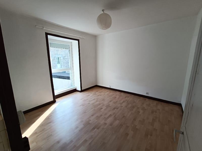 Sale apartment Quimper 99000€ - Picture 3