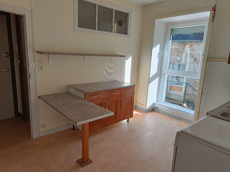 Sale apartment Quimper 99000€ - Picture 7