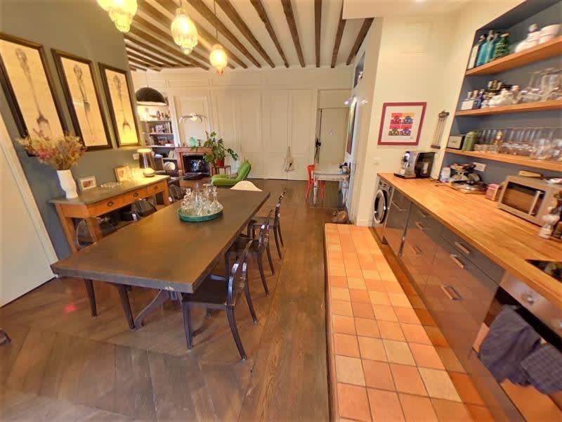 Vente appartement Lyon 1er 415000€ - Photo 2