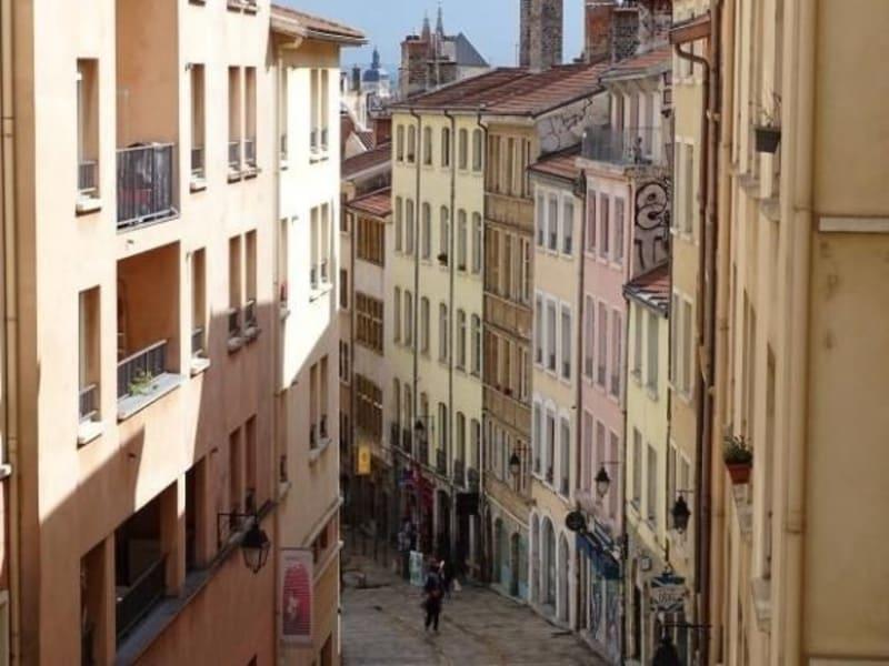 Vente appartement Lyon 1er 415000€ - Photo 6