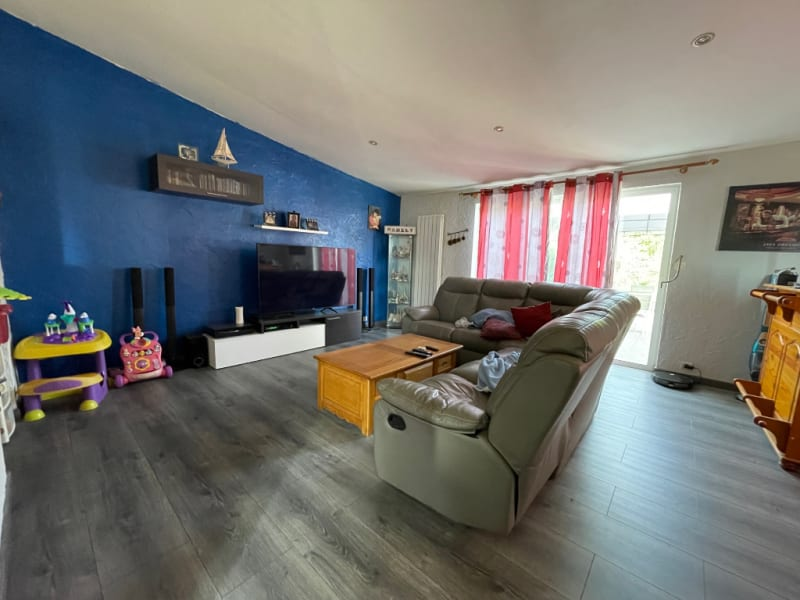 Sale house / villa Gisors 253640€ - Picture 3