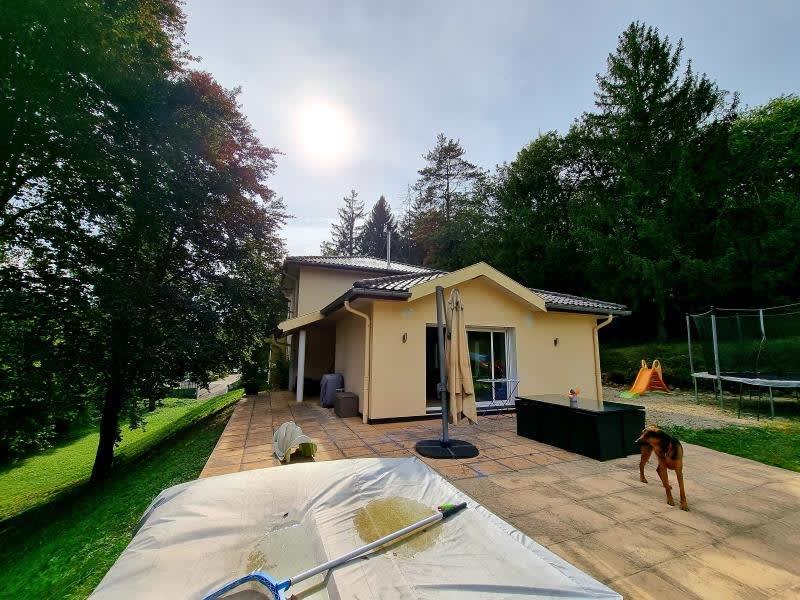 Sale house / villa Oyonnax 330000€ - Picture 2