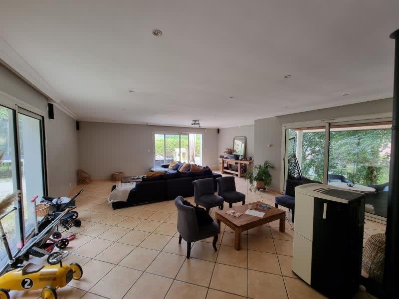 Sale house / villa Oyonnax 330000€ - Picture 3