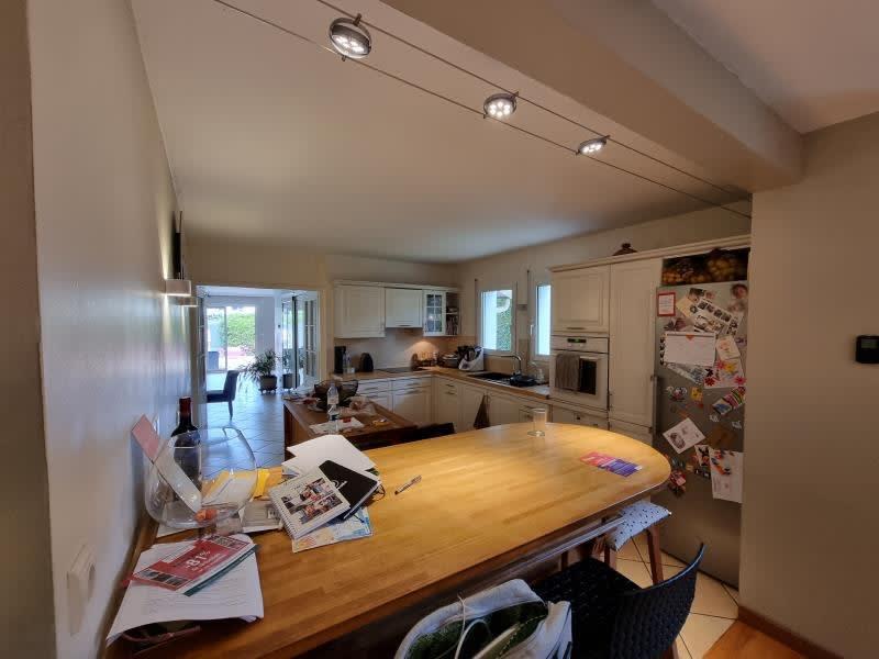 Sale house / villa Oyonnax 330000€ - Picture 15