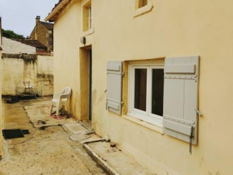 Vente maison / villa Cherves richemont 109500€ - Photo 4