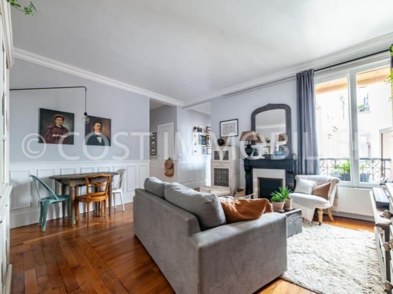 Vente appartement Asnieres sur seine 499000€ - Photo 1