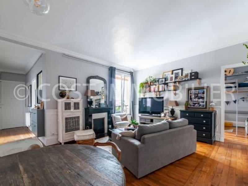 Vente appartement Asnieres sur seine 499000€ - Photo 2