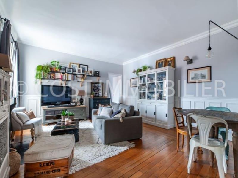 Vente appartement Asnieres sur seine 499000€ - Photo 3