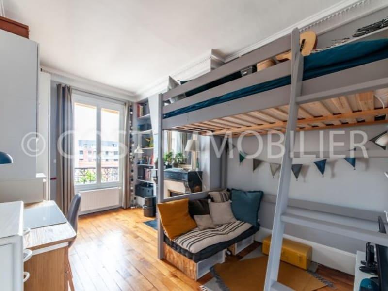 Vente appartement Asnieres sur seine 499000€ - Photo 6